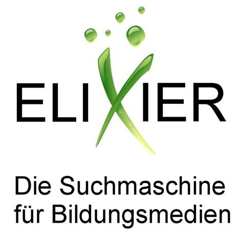 Elixier - Einfache Suche | Bildungsfutter | Scoop.it
