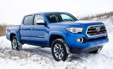 2018 Toyota Tacoma Diesel >> 2018 Toyota Tacoma Diesel Rumors Reviews Toyo