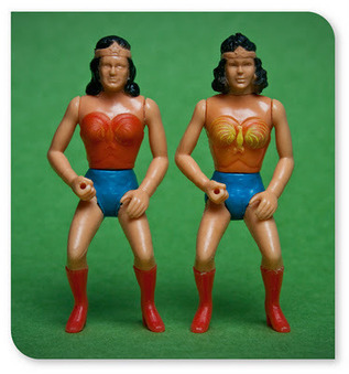 The worst action figure ever? | All Geeks | Scoop.it
