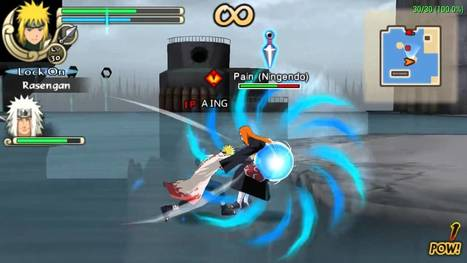 naruto shippuden ppsspp download