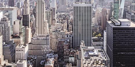 Een wereld zonder werk - nieuworganiseren.nu | new society | Scoop.it