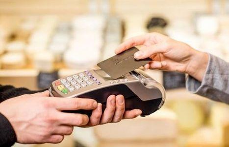 Le paiement biométrique s'installe en France mais comporte des risques ...