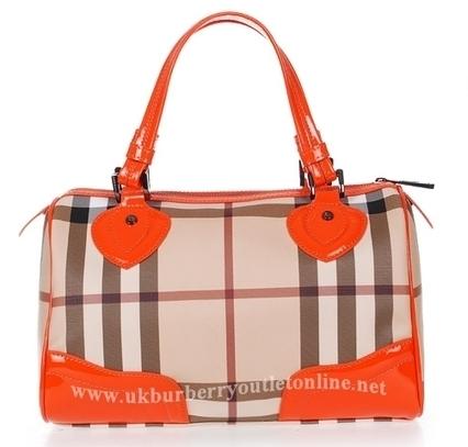 burberry bags outlet stores h9cl  Burberry Handbag New 007 [B002127]
