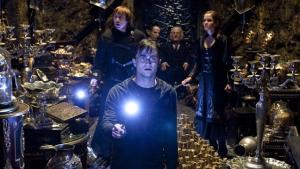'Harry Potter' E-Books Launch Delayed Until 2012 - The Hollywood Reporter | eBooks in Libraries | Scoop.it