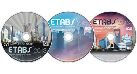 ETABS Knowledge Base: ETABS Training Videos and