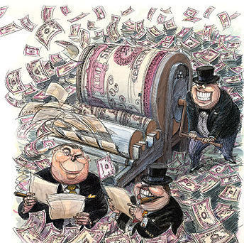 """European Bank CEO Admits: """"The Whole Thing Is Doomed"""" 