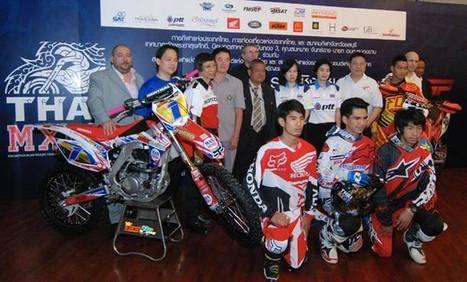 โมโตครอสโลกยืนยันมาไทย จัดโมโตครอสชิงแชมป์โลกที่ศรีราชา !! | FMSCT-Live.com | Scoop.it