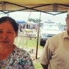 Hmong Refugee Farmers in Western N.C.