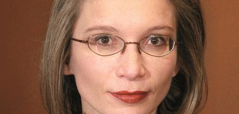 Mathilde Lemoine : « Les entreprises non formatrices ne seront pas productives » | FORMATION PROFESSIONNELLE CONTINUE | Scoop.it