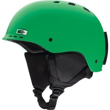 7bbe2c50817d8 Smith Optics Holt Snowboard Helmet - Matte Kelly Medium