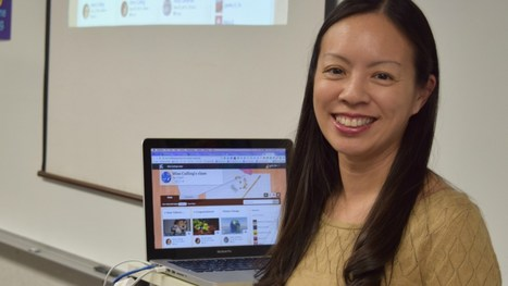 How Sharing on Social Media Helped Me Become a Better Educator | Technology To Teach | Scoop.it