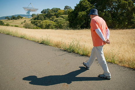Stanford study finds walking improves creativity | Creativity and learning | Scoop.it