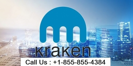 kraken customer care number