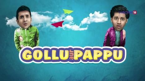 Gollu Aur Pappu 4 Telugu Dubbed Movie Free Download