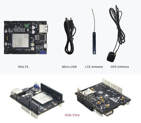 RAK Wireless Introduces LoRa + BLE Module, LoRa