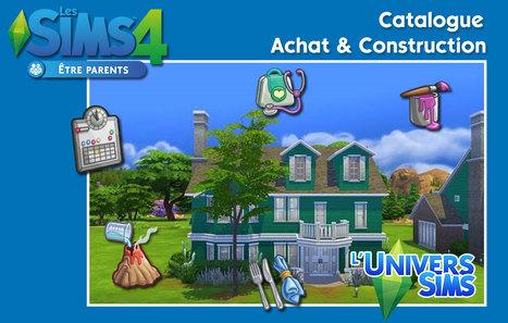 Store - Les Sims Sims 3 Lunar Lakes or Hidden Springs?