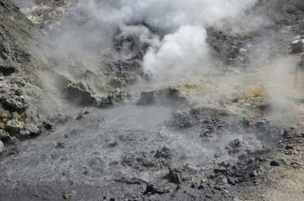 Naples astride a rumbling mega-volcano | Conformable Contacts | Scoop.it
