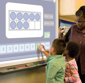 Interactive Whiteboard Teacher Tools | DreamBox Learning® | Digibord | Scoop.it