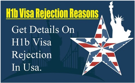 Rejection' in Jobs in USA | Visa | Immigration | Tips