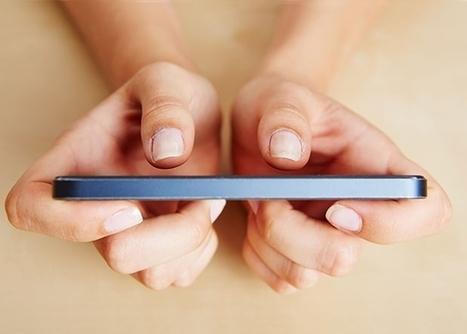 Apps móviles para personas sordas | Audifón | Las Aplicaciones de Salud | Scoop.it
