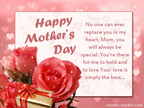 cute mother s day sms small quotes heartfelt wi