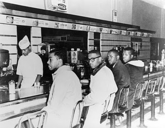 """NewBlackMan: From the Digital Crate: """"What if the Greensboro Four had Twitter?"""" 