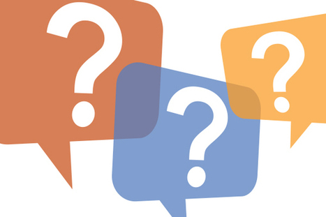 From the Toolbox: Oh, the Questions We Ask | All About Coaching | Scoop.it