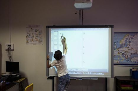 Oui, le numérique est une chance pour construire l'éducation de demain | Nouvelles des TICE | Scoop.it