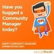 The 2013 Community Manager Report [INFOGRAPHIC]   For the Love of Infographics   Scoop.it