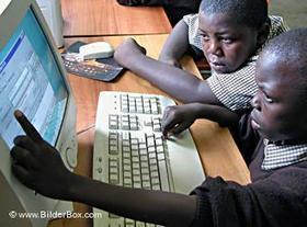 Kids Online Worldwide? The Digital Divide of Children's Access to Media in Developing and Developed Countries | DW.DE Conference June 2012 #Germany | Digital divide and children | Scoop.it