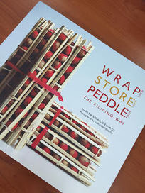 Book Review: Wrap Them Store Them Peddle Them: The Filipino Way | The Reading Librarian | Scoop.it
