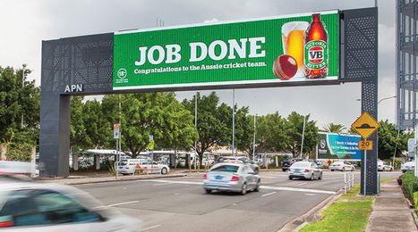 Alcohol Industry Slams Call For Blanket Advertising Ban (Aus) | Alcohol & other drug issues in the media | Scoop.it