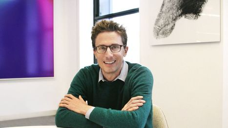 Here's what BuzzFeed's boss thinks is next | Content Marketing Observatory | Scoop.it