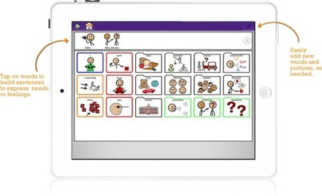 AutisMate App for Autism Giveaway $149.99 Value : A Byte of This -N- That | A Byte of This -N- That | Scoop.it