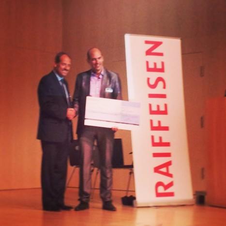 Ralph Rimet, entrepreneur BeX de la décennie | Entrepreneurship Education & Effectuation | Scoop.it