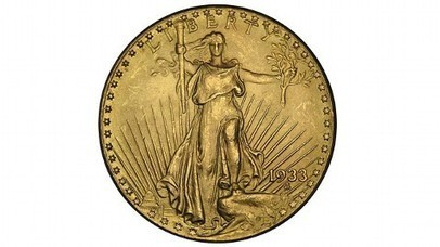 Trillion Dollar Coins: The Ultimate Debt Ceiling End-Around? | Gold and What Moves it. | Scoop.it