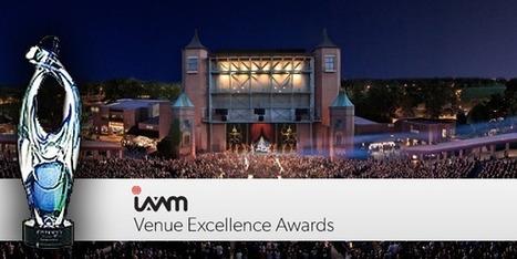 Starlight Wins Prestigious 2013 Venue Excellence Award | Starlight Theatre | OffStage | Scoop.it