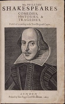 Shakespeare | Dramatic Genres - Comedy AS English Literature@Blackburn College | Scoop.it