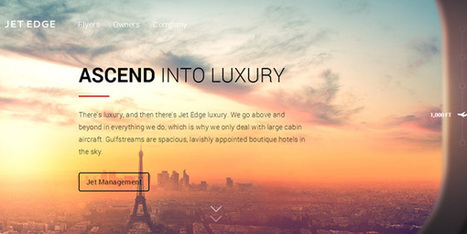 The Emotional Side of UX: Turning Casual Visitors into Brand Evangelists   A design journey   Scoop.it