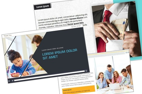 Swift E-learning Services | Scoop.it