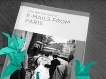 Transformer ses emails en un roman format papier    SoonSoonSoon.com   Tendances : société   Scoop.it