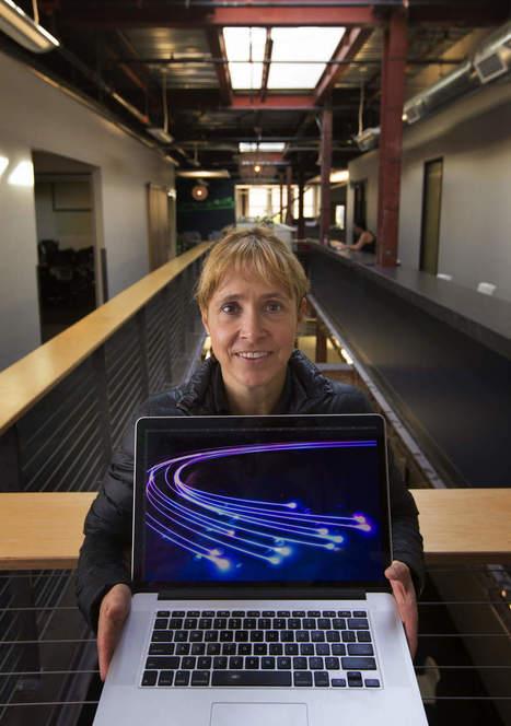 Eugene spending $4 million to improve downtown fiber network, Internet access   BroadbandPolicy   Scoop.it