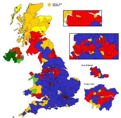 Sacrifice Scots 2 save Labour | Desperate, Hypocritical Tories Try To Get Scotland To Secede » | YES for an Independent Scotland | Scoop.it