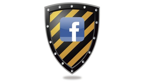 Protecting Your Privacy on the New Facebook | Social Media What's New | Scoop.it