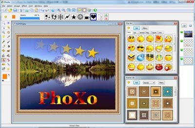 PhoXo - Free Software for Digital Photo Editing | Τάξη 2.0 | Scoop.it