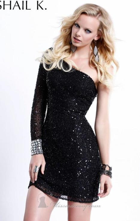 Shail K. KK3157 Dress - MissesDressy.com | GonPin.me | My Fasion 101 | Scoop.it