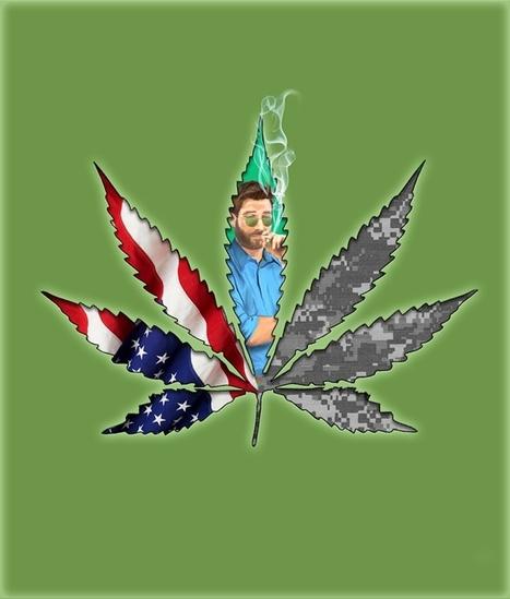 Study: Can marijuana improve PTSD symptoms for veterans? | Veterans Affairs and Veterans News from HadIt.com | Scoop.it