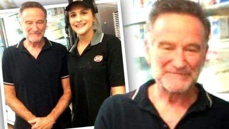 "Radar Online | Robin Williams Was Gaunt, Subdued, In Haunting Last Image | ""FOLLIEWOOD"" | Scoop.it"