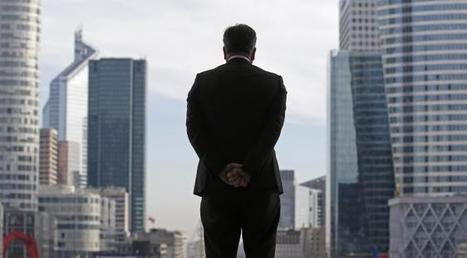 (In)sécurité nationale : les entreprises, maillon faible de la cyberguerre mondiale   Information security   Scoop.it