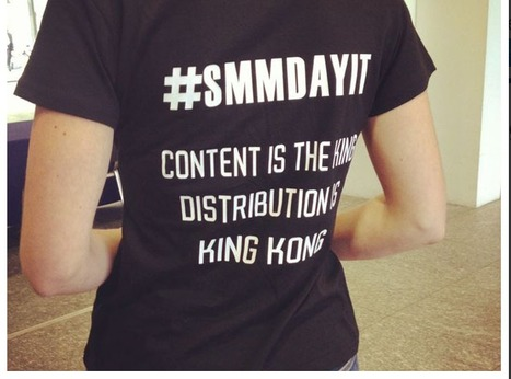Social Media Marketing Day 2015 #SMMdayIT | All about Social Media | Scoop.it